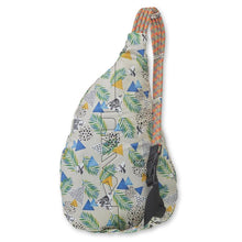 Kavu Rope Pack/ Mirage