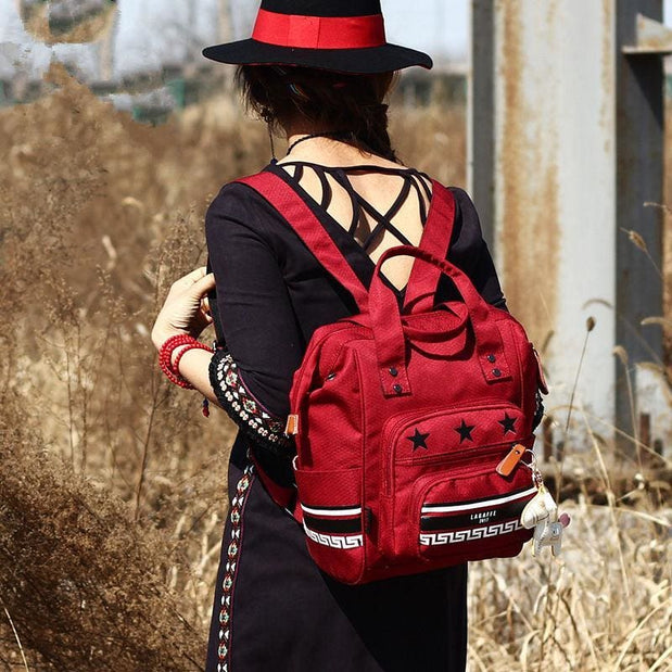 5 Chic Backpacks to Beat your School and Office Blues!
