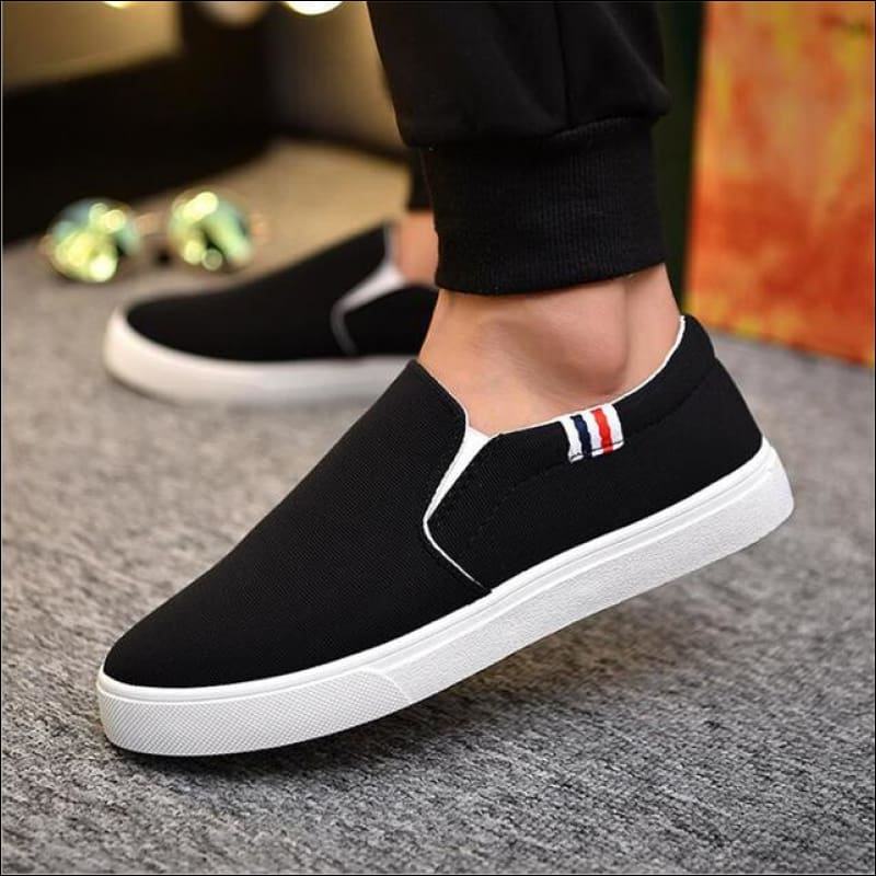 Women Shoes GushGush Street Shoes Women Shoes Casual Canvas Summer Shoes
