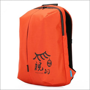 Backpacks GushGush Backpacks Kingsons Designer Backpacks Nylon Bags