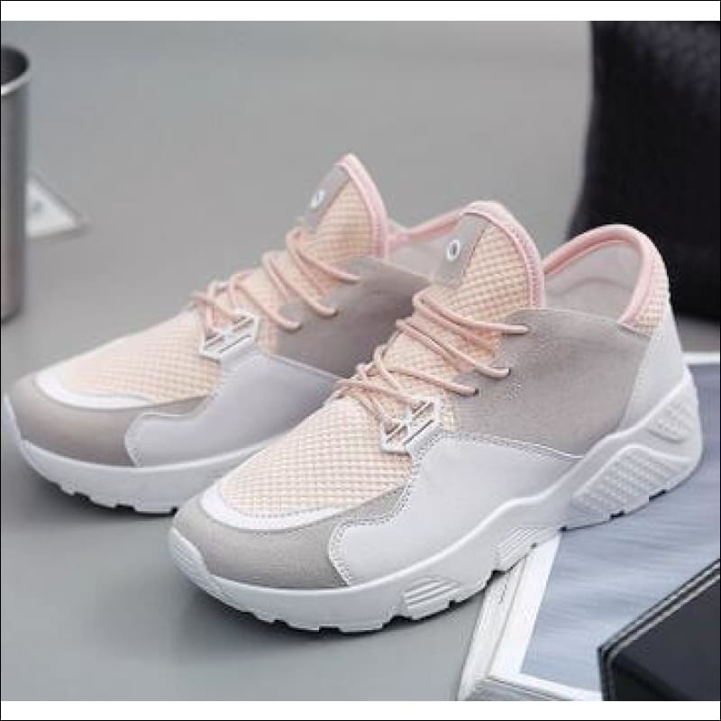 Men Shoes GushGush Men Shoes Street Shoes Spring Autumn Breathable Paillette Shoes