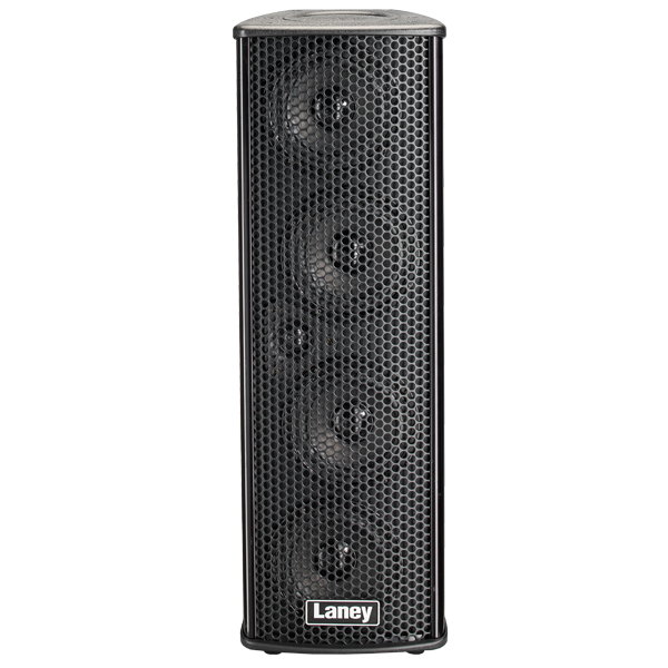 Laney Audiohub Freestyle 4x4 - soundstore-finland