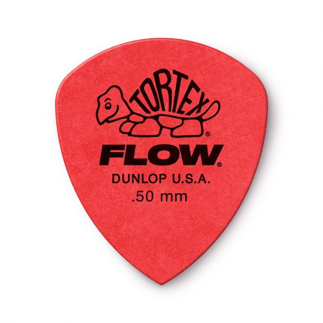 Dunlop Tortex Flow Std 0.50 mm - soundstore-finland