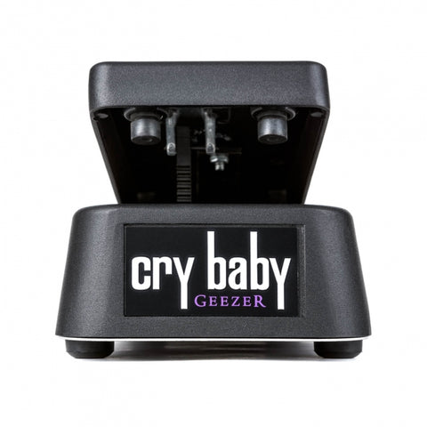 Geezer Butler Bass Cry Baby Wah - soundstore-finland