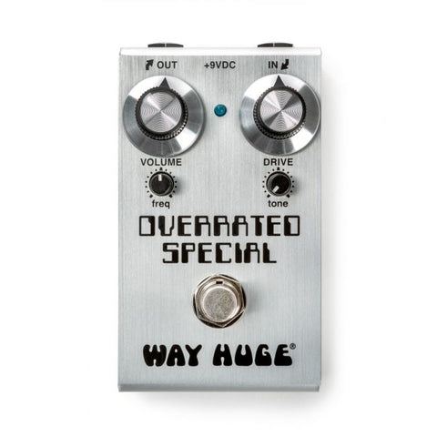 Way Huge Smalls Overrated Special Overdrive - soundstore-finland