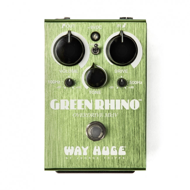 Way Huge Green Rhino Overdrive Mk IV - soundstore-finland