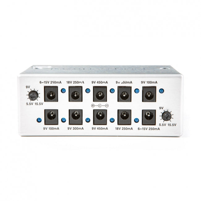 MXR ISO Brick M238 Power Supply - soundstore-finland