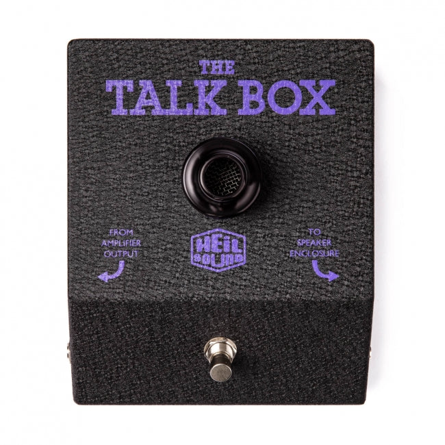Dunlop HT1 Heil Talkbox - soundstore-finland