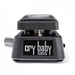 Dunlop 535Q Cry Baby Multi Wah - soundstore-finland