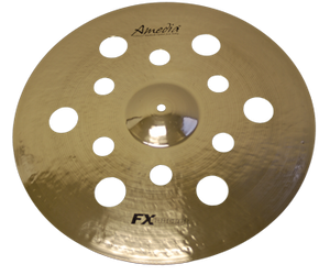 "Amedia FX Concept Hole Crash 12"" - soundstore-finland"