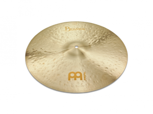 "Meinl 17"" Byzance Jazz Thin Crash - soundstore-finland"