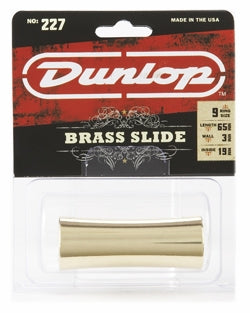 Dunlop 227 messinki slide - soundstore-finland
