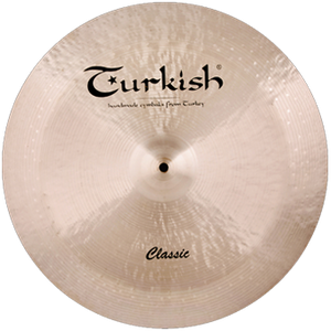 "Turkish Classic Reverse China 10"" - soundstore-finland"