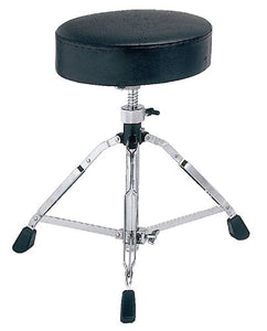 Jackshop Drum Throne Round Fat - soundstore-finland