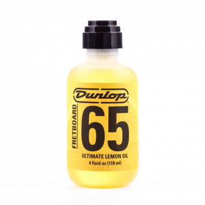 Dunlop Ultimate Lemon Oil - soundstore-finland