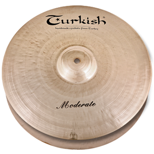 "Turkish Moderate Hi-Hat 14"" - soundstore-finland"