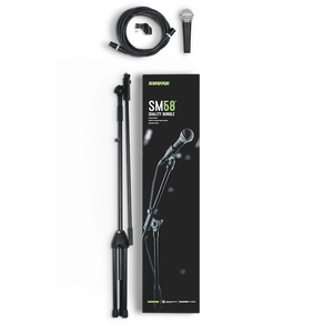 Shure Stage Performance Kit