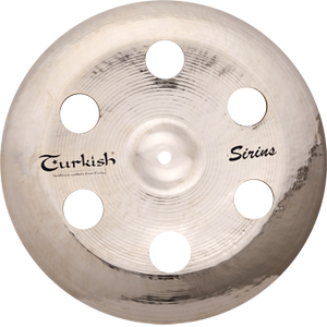 "Turkish Sirius China 16"" - soundstore-finland"