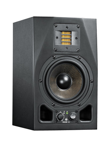 "ADAM A5X -  Active Monitor, 5,5"" woofer - soundstore-finland"