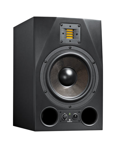"ADAM A8X - Active Monitor, 8,5"" woofer - soundstore-finland"
