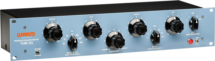 Warm Audio EQP-WA putki-eq