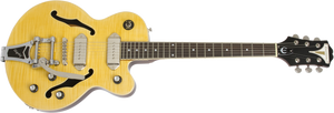 Epiphone Wildkat w/Bigsby Antique Natural