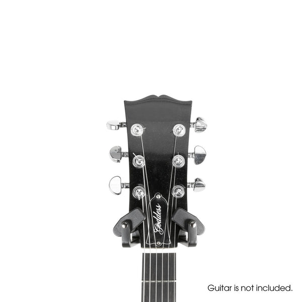 Gravity GS 01 NHB Foldable Guitar Stand with Neck Hug - soundstore-finland