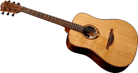 LAG TL118D Lefty dreadnought - soundstore-finland