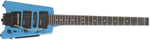 Steinberger GTPROFB1 Spirit GT-PRO Deluxe Outfit Frost Blue