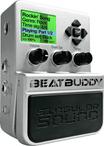 Singular Sound BeatBuddy - soundstore-finland