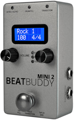 Singular Sound BeatBuddy Mini 2 - soundstore-finland