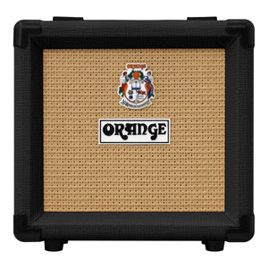 ORANGE MICRO TERROR CABINET PPC108 BLACK - soundstore-finland