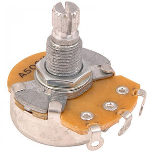 Guitar Tech GT934 Tone Pot - 500K 18mm