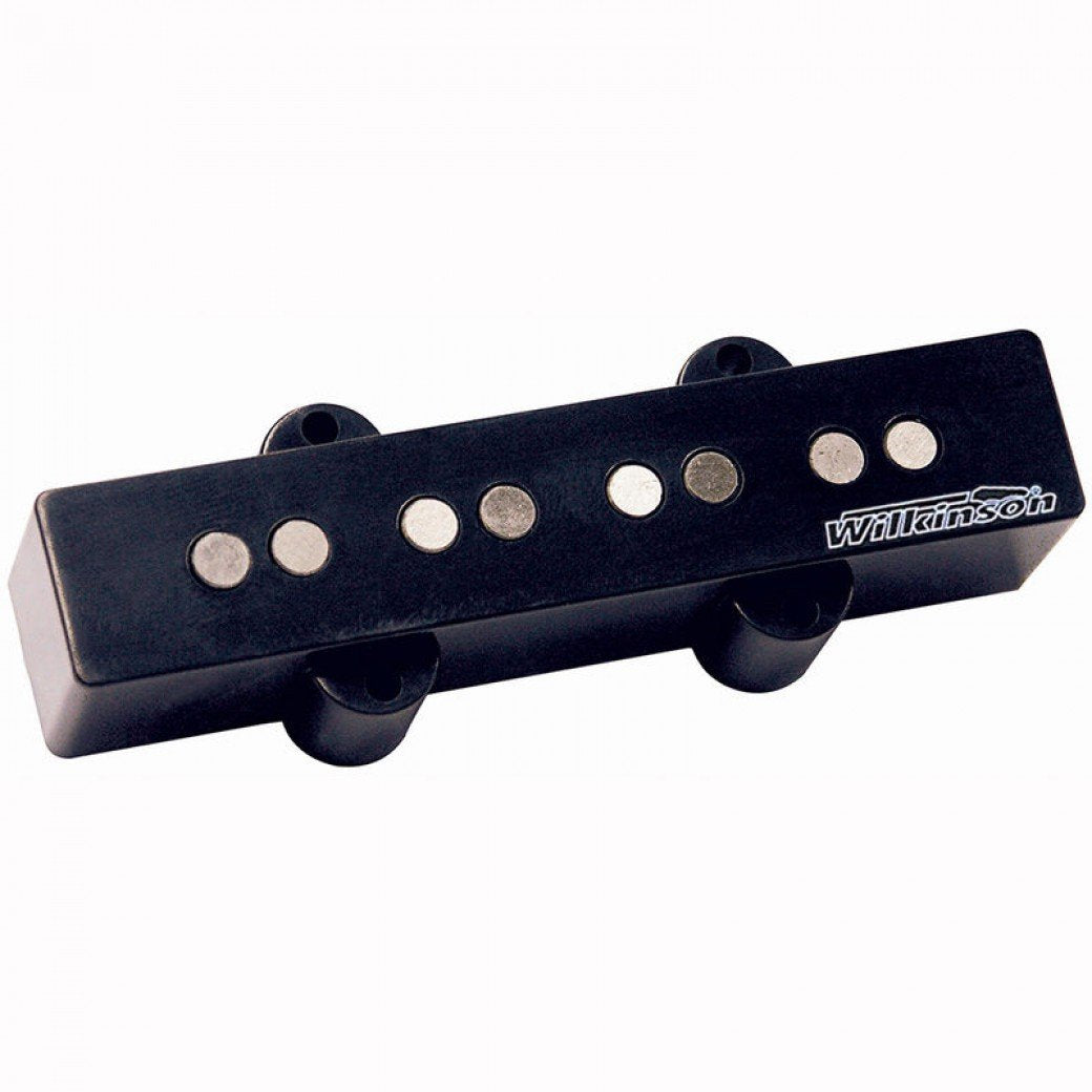 Wilkinson WBJB Jazz Bass Single Coil Bass Pickup
