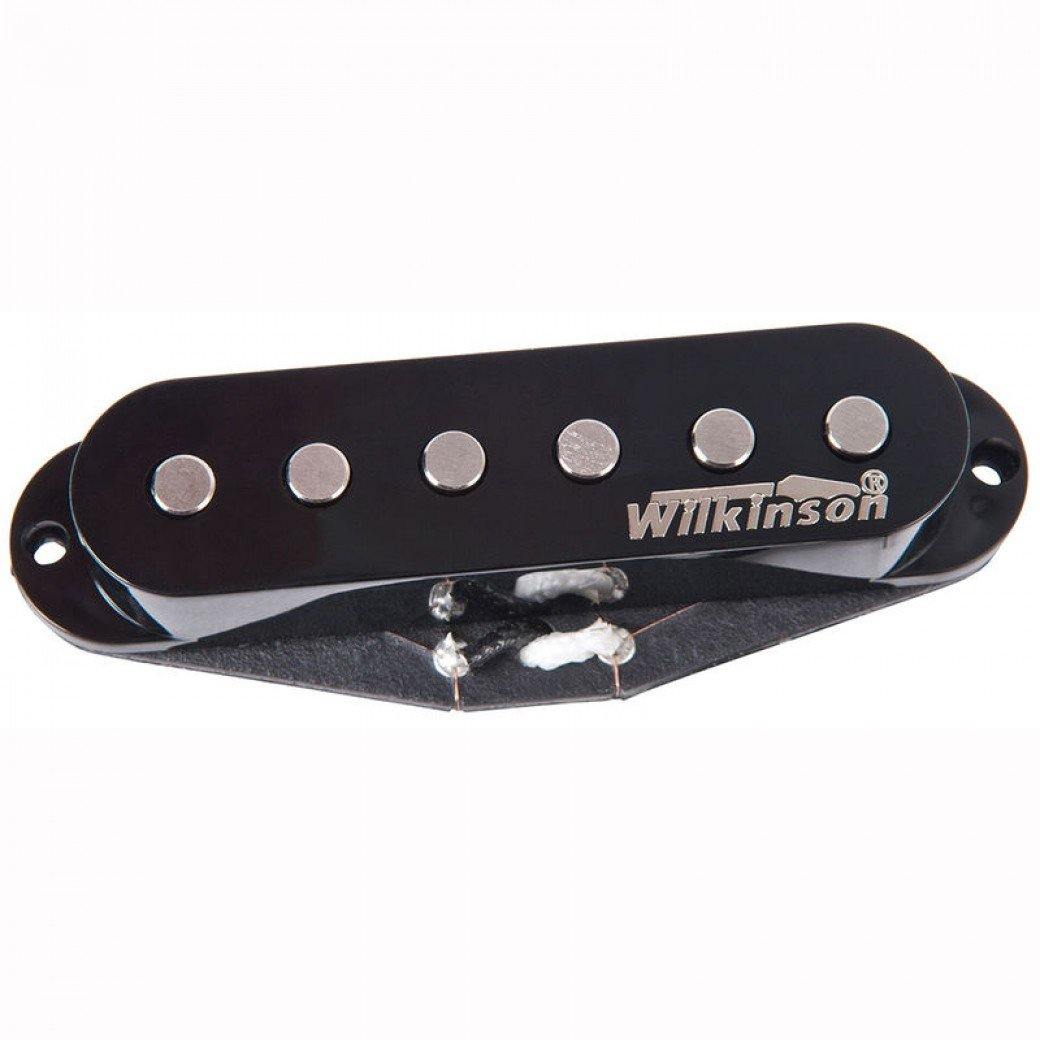 Wilkinson High Output Single Coil Pickup
