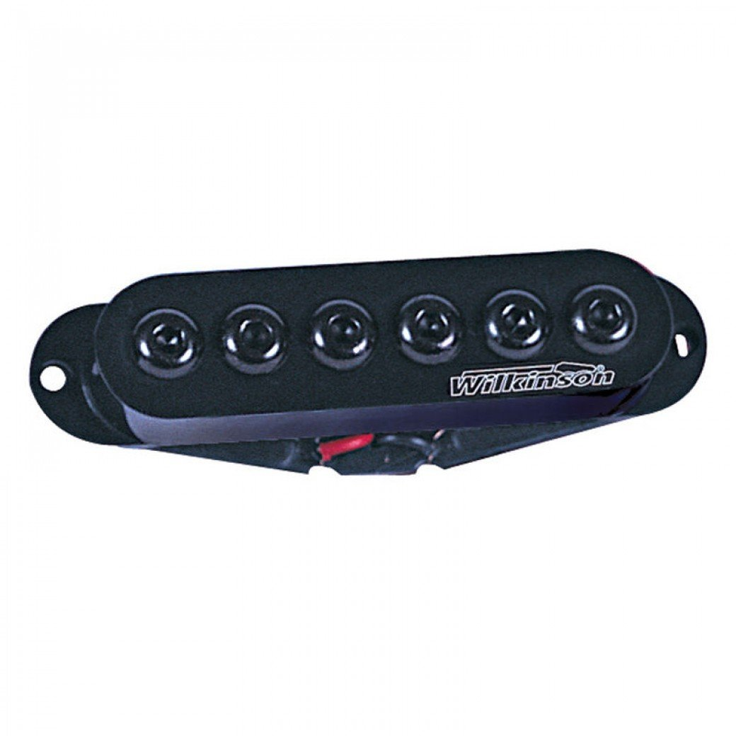 Wilkinson Passive Single Coil Pickup