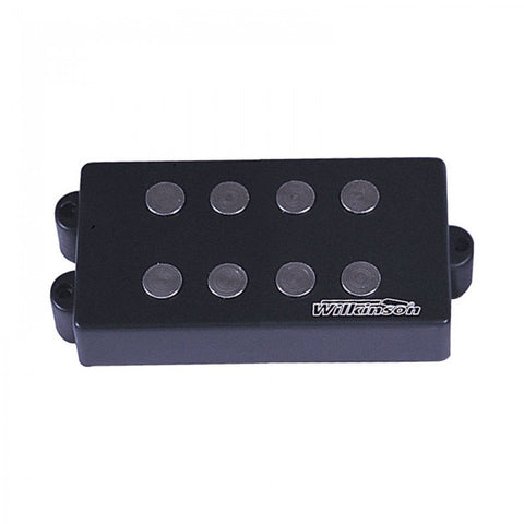 Wilkinson WSM4 Double Coil Bass Pickup