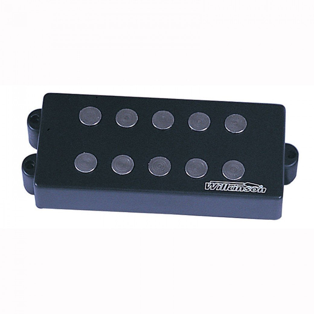 Wilkinson WSM5 Double Coil 5-String Bass Pickup