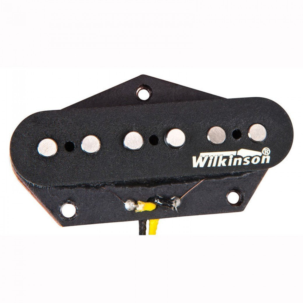 Wilkinson Vintage Alnico Pick Up Open Cover