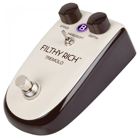 Billionaire Filthy Rich Tremolo by Danelectro