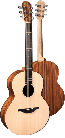 Sheeran Guitars S02 - soundstore-finland