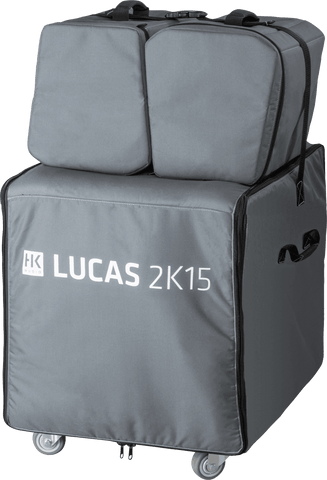 HK Audio Lucas 2k15 Trolley