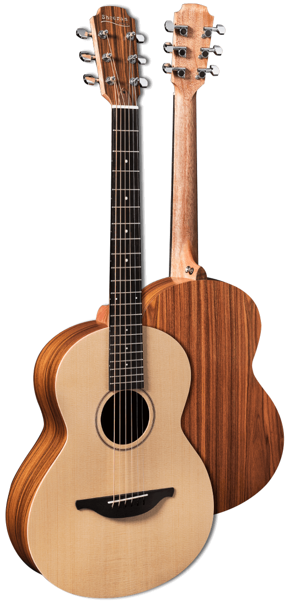 Sheeran Guitars W02 - soundstore-finland