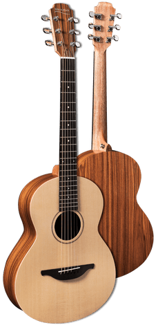 Sheeran Guitars W01