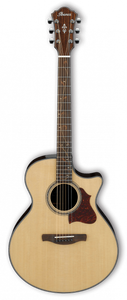 Ibanez AE305NT - soundstore-finland