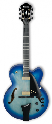 Ibanez AFC155-JBB Contemporary Archtop - soundstore-finland