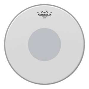 "Remo 14"" Emperor X Coated - soundstore-finland"