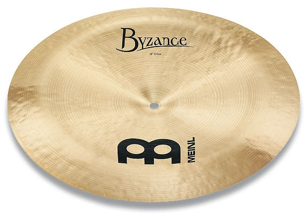 "Meinl 18"" Byzance Traditional China - soundstore-finland"