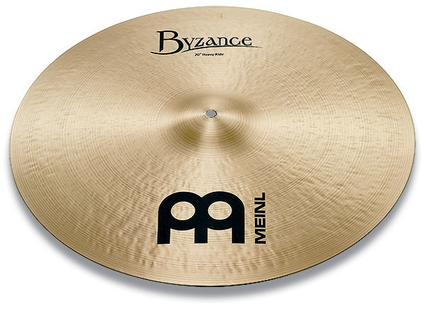 "Meinl 20"" Byzance Traditional Heavy Ride - soundstore-finland"