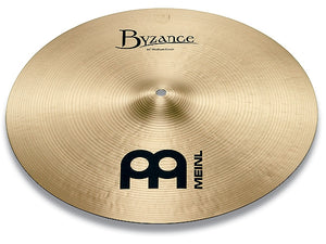 "Meinl 20"" Byzance Traditional Medium Crash - soundstore-finland"